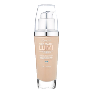 L'Oréal Paris True Match Lumi Healthy Luminous Makeup