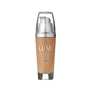 L'Oréal Paris True Match Lumi Healthy Luminous Makeup, C5 Classic Beige
