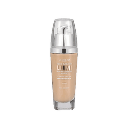 L'Oréal Paris True Match Lumi Healthy Luminous Makeup, N3 Natural Buff