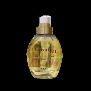 Anti-Breakage Keratin Oil