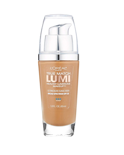 L'Oreal Paris True Match Lumi Healthy Luminous