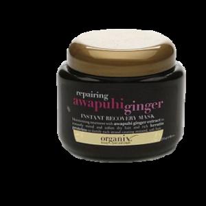 Organix Reparing Awapuhi Ginger Instant Recovery Mask