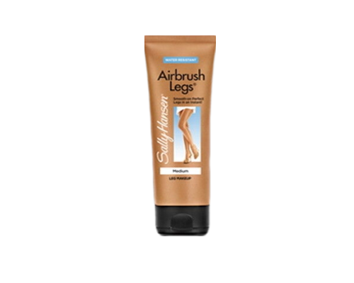 Airbrush Legs Makeup Medium Water Resistant 4oz CJ 7192