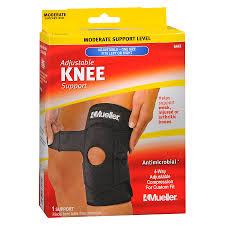 Adjustable Knee Support By Mueller